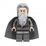 LEGO-Tower-Of-Orthanc-10237 Gandalf Minifigure 1