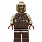 LEGO-Tower-Of-Orthanc-10237 Minifigure Orc