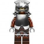 LEGO-Tower-Of-Orthanc-10237 Uruk Minifigure