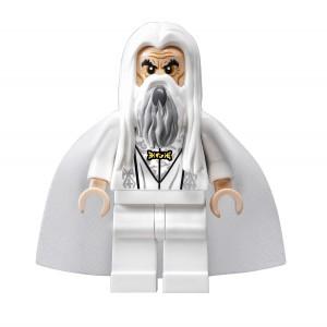 LEGO-Tower-Of-Orthanc-10237 Saruman Minifigure