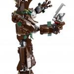 LEGO-Tower-Of-Orthanc-10237 Ent Figure