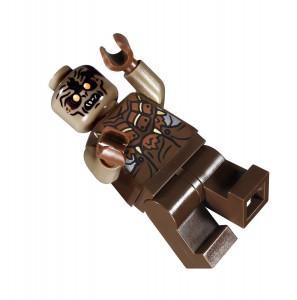 LEGO-Tower-Of-Orthanc-10237 Orc Minifigure