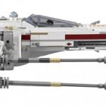 Lego UCS X-Wing 10240 Tech