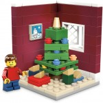 2011 Lego Holiday Set 1 3300020