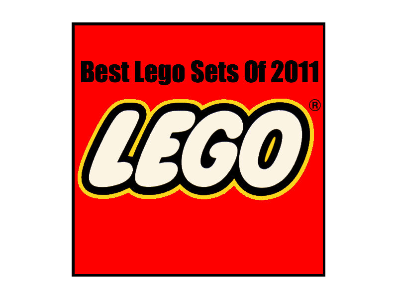 Best Lego Sets of 2011 – The Top Ten