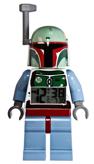 Lego Alarm Clock – Guide to Lego Minifigure Clocks & More