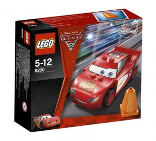 Cars Lego – Set Guide and Reviews