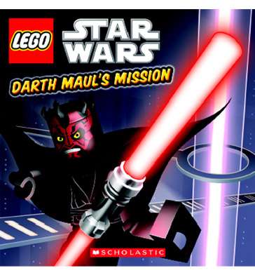 Darth Mauls Mission