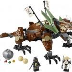 Earth Dragon Defence 2509