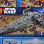 LEGO 7961 Star Wars Darth Maul's Sith Infiltrator Box