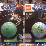 Lego Star Wars Planets Series 2
