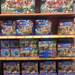 Lego Legends Of Chima Sets
