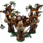 LEGO-10236-Ewok-Village-Back