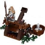 LEGO 10236 Ewok Village Catapult Ewok