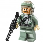 LEGO 10236 Ewok Village Endor Rebel Soldier