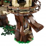 LEGO 10236 Ewok Village Ewok Door