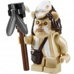 LEGO 10236 Ewok Village Logray Minifigures