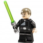 LEGO 10236 Ewok Village Luke Minifigure