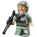 LEGO 10236 Ewok Village Rebel Soldier