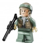 LEGO 10236 Ewok Village Rebel Soldier C