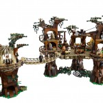 LEGO-10236-Ewok-Village-Set