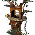 LEGO 10236 Ewok Village Trap