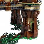 LEGO 10236 Ewok Village Weapon Safe