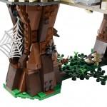 LEGO 10236 Ewok Village Web