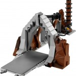 LEGO Duel on Geonosis 75017 3
