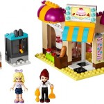 LEGO Friends Downtown Bakery 41006