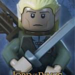 LEGO Legolas Minifigure