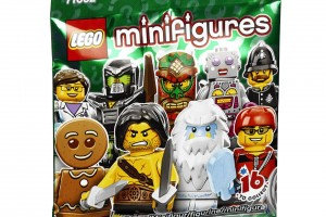 LEGO Minifigures Series 11 On SALE Amazon France