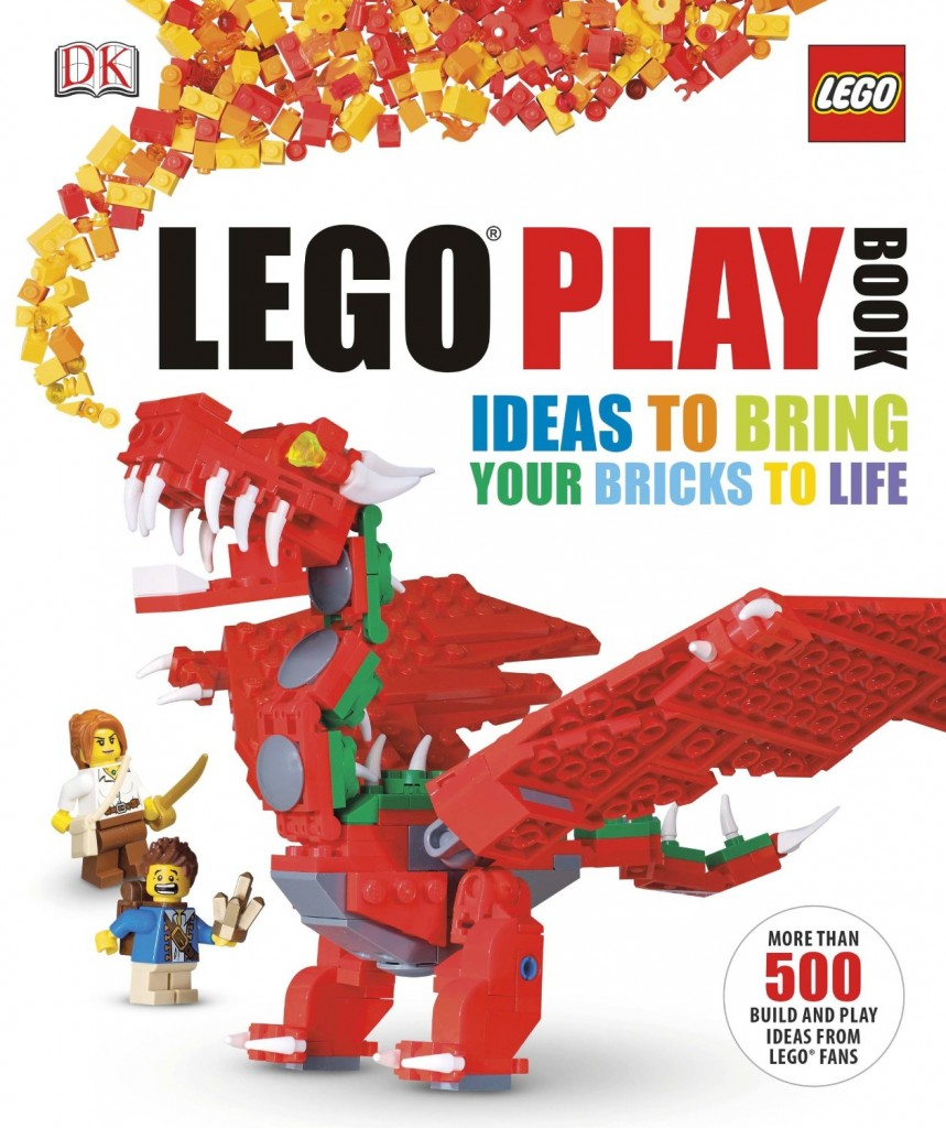 LEGO Play Book Review