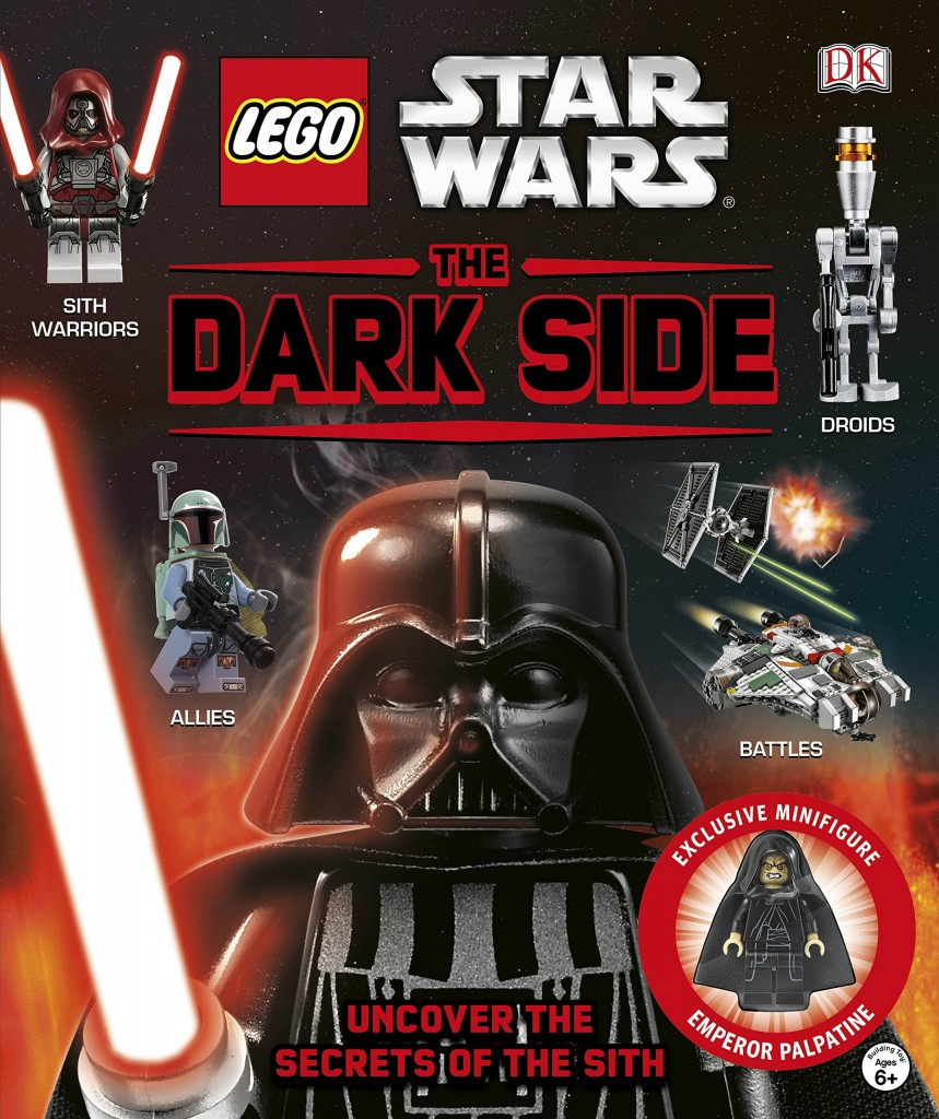 LEGO Star Wars The Dark Side