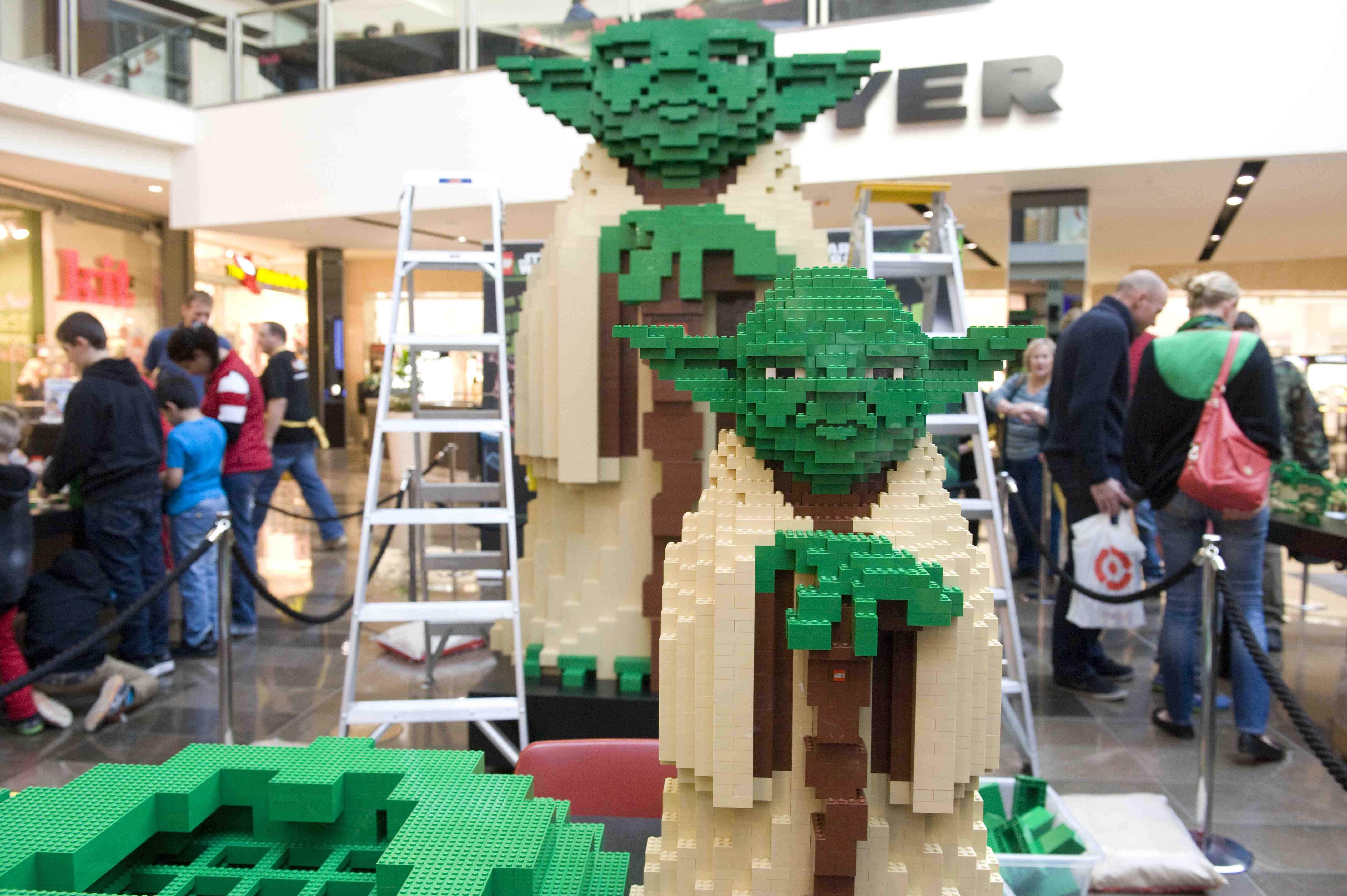 Lego Star Wars Yoda Event_final Yoda