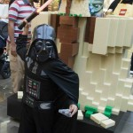 LEGO Star Wars May 4th Yoda Event