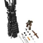 LEGO-Tower-Of-Orthanc-10237-Set