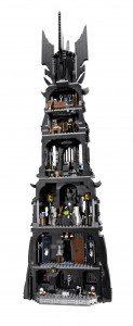 LEGO-Tower-Of-Orthanc-10237-Tower