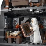 LEGO-Tower-Of-Orthanc-10237-library