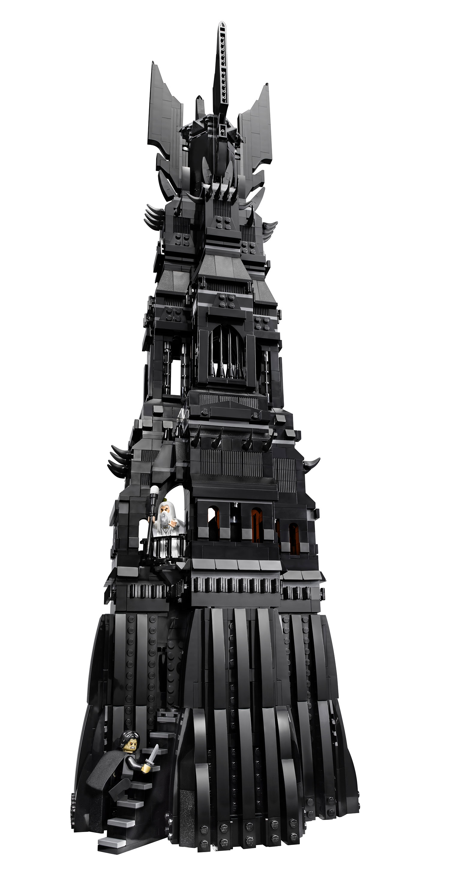LEGO-Tower-Of-Orthanc-10237-main-tower