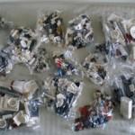 Lego 10198 Tantive IV Bags