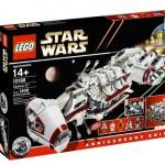 Lego 10198 Tantive IV Box