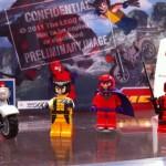 Lego 6866 Minifigures