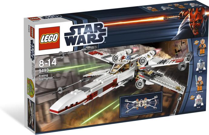 Lego 9493