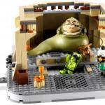Lego 9516 Oola Falls