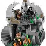 Lego Attack On Weathertop 9472 Lord Of the Rings