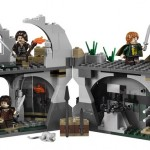 Lego Attack On Weathertop 9472 Set Lord Of the Rings