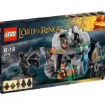 Lego Attack On Weathertop Box 9472
