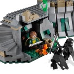 Lego Attack On Weathertop Dark Riders 9472