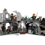 Lego Attack On Weathertop Interior 9472